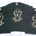 ちびがっつ チビガッツ CHIBIGUTS 元祖 Tシャツ