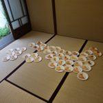 日本県鳥サブレ